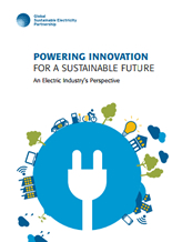 powering innovation cover